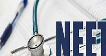 NEET training courses started Today