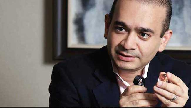 Businessman Nirav Modi arrested in London