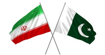Iran's country warned Pakistan against terrorists