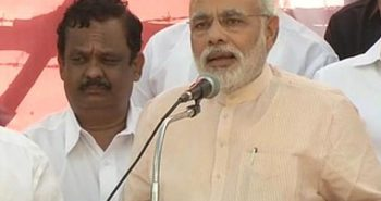 PM will come Chennai to launch MGR statue