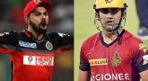 Gautam Gambhir said Virat kohli should thank RCB