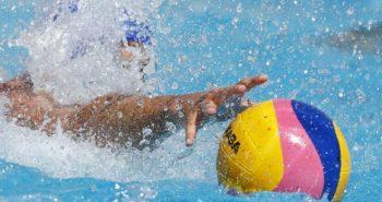 TN student won gold in International Swimming game