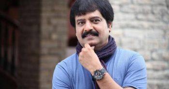 Actor Vivek's 'Vellai Pookal' First look Revealed!