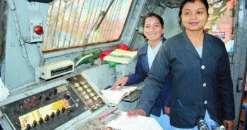 All Women's are operated in Bhopal-Bilaspur Train