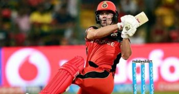 AB de Villiers said 'Keep trust with each player'