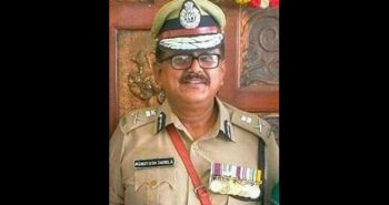 Ashutosh Shukla appointed TN Election DGP