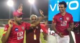 Ravichandran Ashwin's Bhangra dance viral video