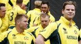 Australia announces World cup squad