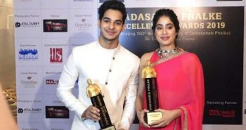 Dadasaheb Phalke Awards 2019
