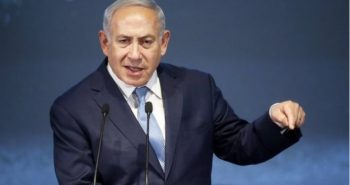 Benjamin Netanyahu re-elected as PM in Israel