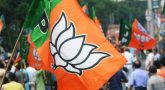 BJP takes 1st place in Google polling ads