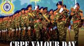54th CRPF Valour Day 2019