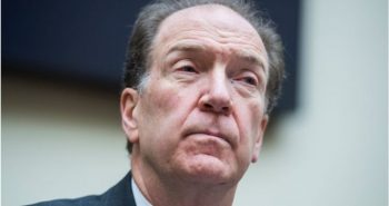 David Malpass appointed world Bank president