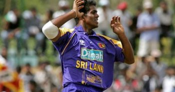 Sri Lankan former player suspended by ICC