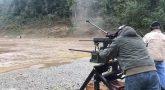 World-wide machine gun festival in US