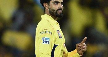 Ravindra Jadeja create new Record in IPL
