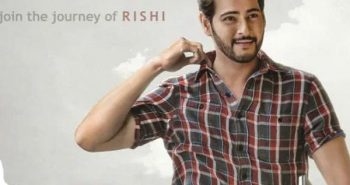 Mahesh Babu's Maharshi Teaser Out