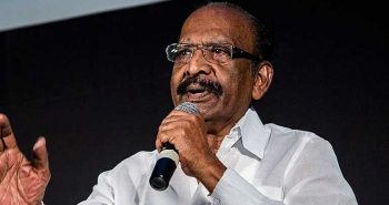 Senior Director Mahendran Passed Away