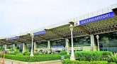 7 layers of security alert in Madurai airport