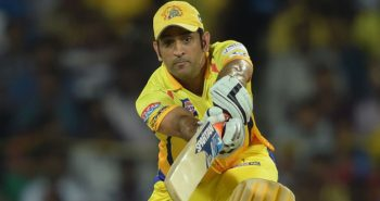 MS Dhoni becomes first captain to register 100 wins