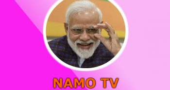 Election Commission sent Notice to Namo TV