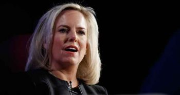 US Homeland Security Minister stepped down