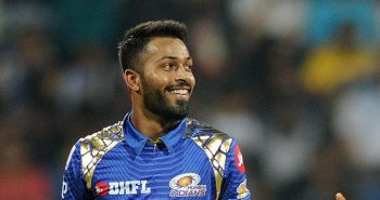 Pandya said My ambition is to help India for won worldcup