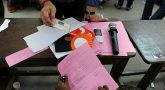 Postal voting begins in Tamilnadu
