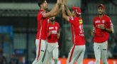 Punjab won match against Hyderabad in IPL
