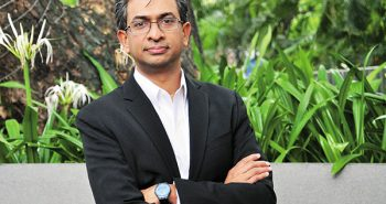 Rajan Anandan step down as Managing director
