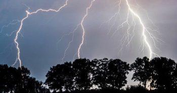Heavy rainfall in Kanchipuram district