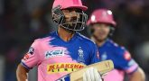 ICC ordered Rahane pay fines Rs.12 lakh