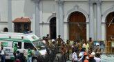 Death toll increased 310 in Sri Lanka attack