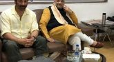 Famous Bollywood actor joins BJP Today