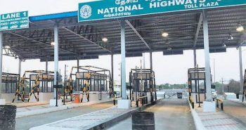 22 Toll gate prices increased in TN