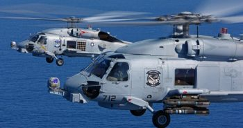 US approved MH 60 helicopters sale to India