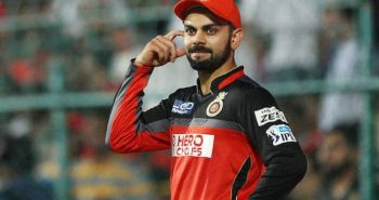 Virat Kohli broke out Suresh Raina record in IPL