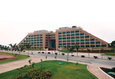Parking fee deducted from Infosys staff salaries