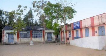 Initiative of village residents lead to re-opening of a govt school in Karnataka after a year.
