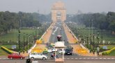 Delhi Police conducts drive to ensure J &K residents safety in capital