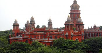Courts are to be reopened from June 1 in 9 districts of TN