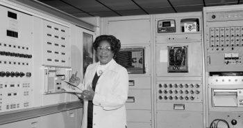 NASA Headquarters to be named as Mary W Jackson