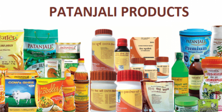 Patanjali to enter online platform by 'Orderme'