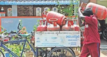 LPG gas rates hiked from Today, revised rates are exposed
