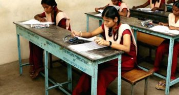 10th and 11th examinations are cancelled in TN