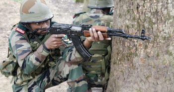 8 terrorists killed in J&K in last 24 hours