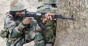 Three Indian soldiers killed during clash in Ladakh border.