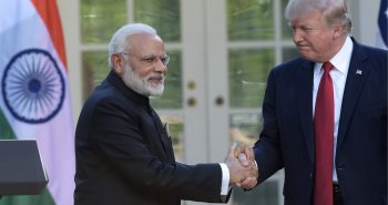 India confirms to take part in G-7 Summit after invitation from US .