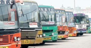 Private bus service to resume from tomorrow