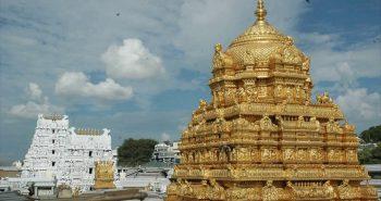 Tirumala Tirupati Devasthanam opens up darshan from June 11